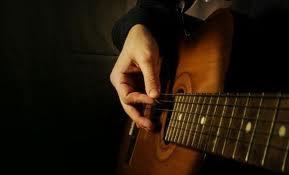 Игра на гитаре затрагивает в человеческой душе разные чувства.