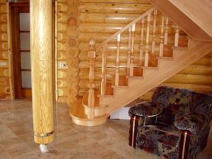 Как выбрать лестницу для дома?