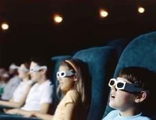 4D кинотеатры уже реальность