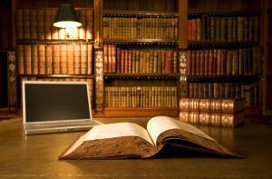 Электронные библиотеки имеют право на жизнь