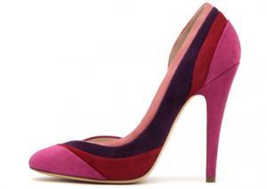 Обувь Casadei для элегантных женщин