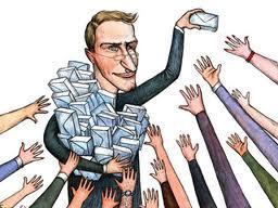 Самые высокооплачиваемые специальности ноября 2012 года