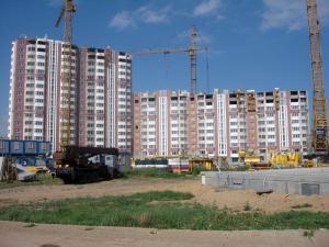 Немного о рынке недвижимости Подмосковья