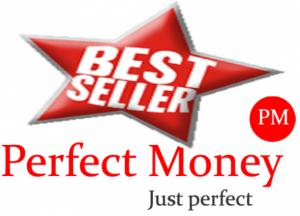 Один из способов пополнения кошелька Perfect money
