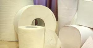Почему так популярны бумажные полотенца?