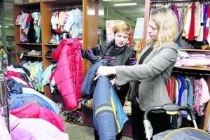 Комиссионные магазины заработают на Могилевщине