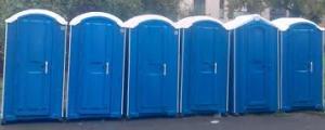 Альтернатива общественным туалетам