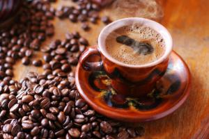 Чем же так полезен кофе?