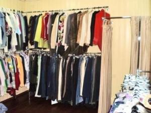 В Минске появились пункты сдачи одежды