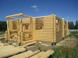Строительство домов - задача сложная