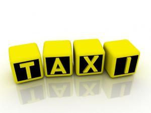 Что из себя представляет такси?