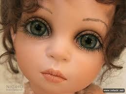 В Алматы прошла выставка кукол от знаменитой немецкой создательницы