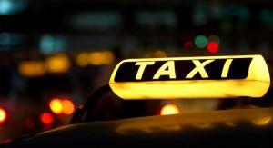 Такси экономит ваше время!