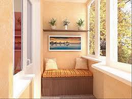 Утепление балкона и его отделка