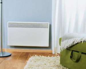 Конвекторы являются идеальным дополнением к централизованной системе отопления