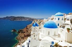 Греция – необыкновенная страна