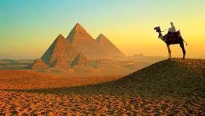 Египет известен уникальным Красным морем