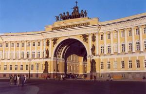 В Санкт-Петербурге в следующем году будет установлен еще один памятник