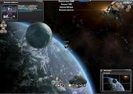 Окунитесь в мир игр о космосе