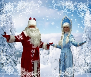 В Станьково откроется усадьба Деда Мороза