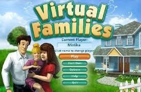 Вам нравятся игры симуляторы?