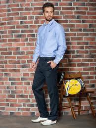 Мужские брюки Fred Perry