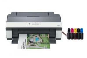 Покупка принтера А3 цветного струйного - идеальный подарок себе или близкому человеку