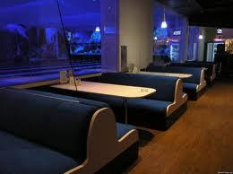 Качественная и стильная мебель для ресторанов
