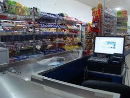 Автоматизация сетей магазинов с 1С