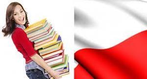 Выучить польский зык можно он-лайн