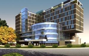 В Минске построят гостиничный комплекс