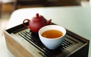 Польза китайского чая