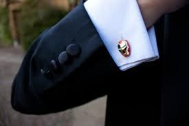 Запонки - стильный аксессуар для мужчин