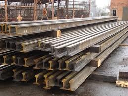 Рельсы р 65 - основа железной дороги звеньевого и бесстыкового типа