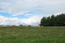 Покупка земли по Новорижскому шоссе - очень выгодное капиталовложение