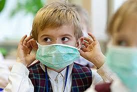 В Ижевске лютует грипп и ОРВИ