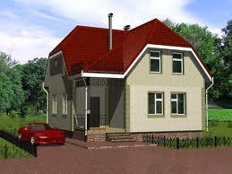 Строительство собственного загородного дома - мечта каждого челвоека