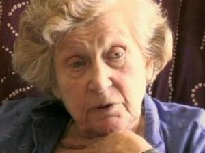 Дочь Сталина скончалась