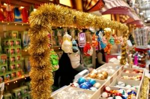 Новогодние ярмарки организованы в Брестской области