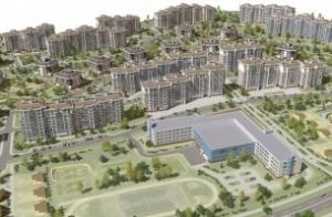 В Минске строится китайский квартал