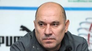 Тренером сборной Беларуси по футболу стал Георгий Кондратьев