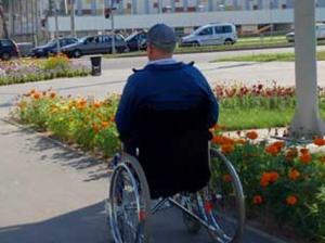 Начинающих бизнесменов среди инвалидов все меньше