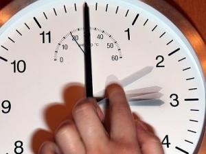 В Windows учли отмену перевода времени в Беларуси