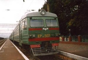 На праздники в Беларуси станет на 100 пассажирских составов больше