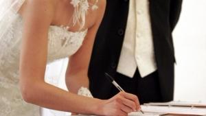 Количество браков с иностранцами увеличилось