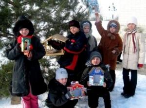 Школьники Могилевщины смогут отдохнуть на зимних каникулах
