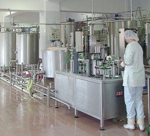 Оршанский молочный комбинат инвестирует в производство