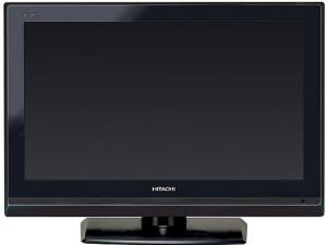 Hitachi больше не будет делать телевизоры