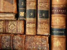 Антикварные книги - изысканный подарок