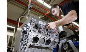 Ремонт двигателя мерседес эс доверяйте только профессионалам